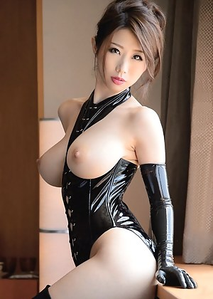 Japanese Big Tits Beauty